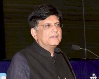 Railways needs partners for world-class service: Piyush Goyal