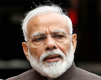 PM Modi to launch platform for honouring honest taxpayers