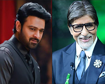 Amitabh Bachchan, Prabhas, Deepika to share screen in multi-lingual mega project