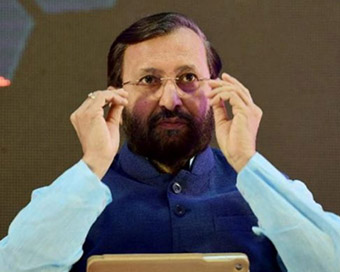 Javadekar attacks Chirag Paswan, calls LJP a vote-cutter