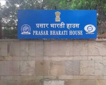 Prasar Bharati ends PTI subscription, seeks fresh proposal