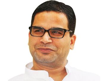 Prashant Kishor may get TMC ticket to RS