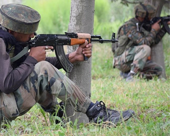 Soldier injured in Pulwama militant attack dies