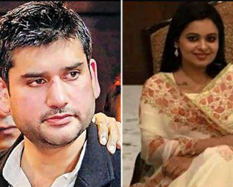 Rohit Shekhar's wife Apoorva held for his murder