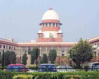 SC imposes Rs 10 lakh on Bihar assembly lawmaker