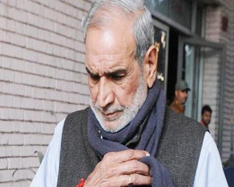 1984 riots case: Sajjan Kumar surrenders in court