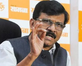 Sena CM-led Maha govt to be in place by Dec 1st week: Raut