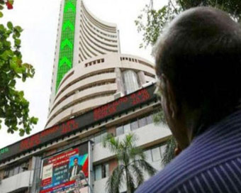 Budgetary expectations push equity indices higher; Sensex up 148 points
