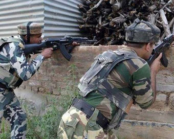 LeT militant behind attack in Sopore killed
