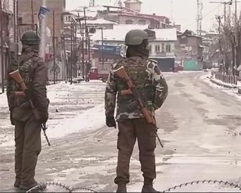 2 LeT militants killed, Srinagar gunfight over