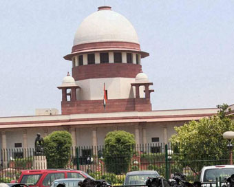 Rich and powerful want to control court: SC on CJI matter