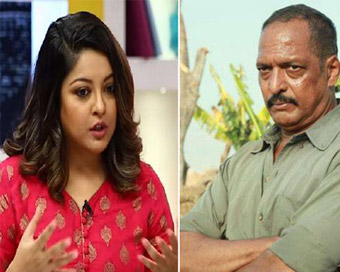 Tanushree Dutta gets legal notice from Nana Patekar, Vivek Agnihotri