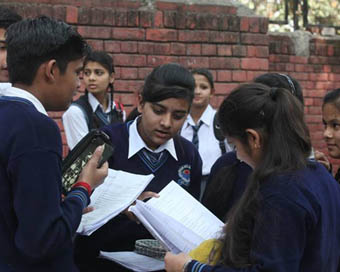 UP govt launches helpline numbers ahead of board exams