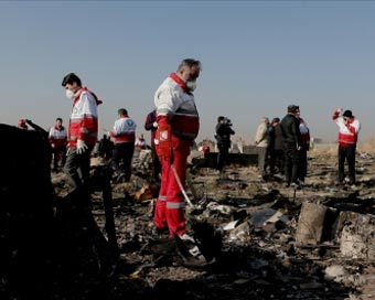 Ukrainian plane brought down due to human error: Iran