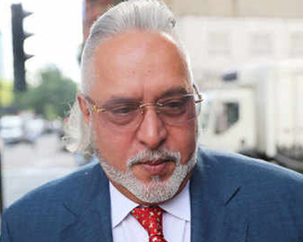 Extradition blade hanging, Mallya offers to repay 100 per cent bank money