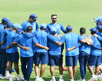 India selectors to pick WC squad on April 15