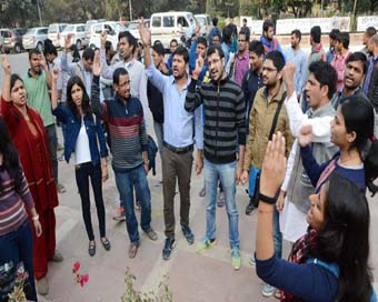 CCTV on campus invasion of right to privacy: JNU Students Union