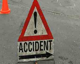 One killed in Madhya Pradesh accident