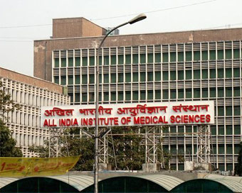 AIIMS -- India's first public hospital for eye tumours