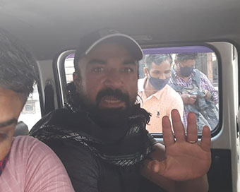 Drugs case: Ajaz Khan, who was arrested by NCB, tests positive for COVID-19
