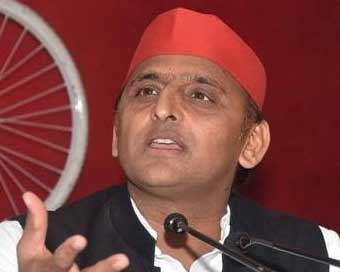 SP will also contest bypolls alone: Akhilesh