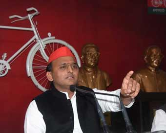 In UP, there will be confluence of people, thoughts: Akhilesh on alliance