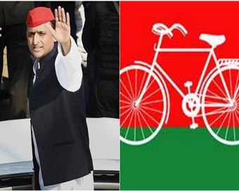 Akhilesh faction confident of getting \