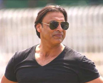 Time to be human, not Hindu & Muslim, says Shoaib Akhtar