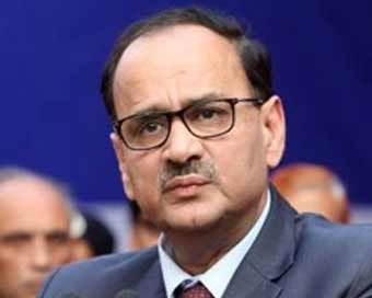 Ousted CBI chief Alok Verma quits