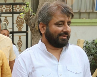 AAP MLA Amanatullah Khan booked for obstructing NIA officials during raids