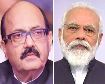 Amar Singh was known for his friendships: PM Modi
