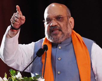 Delhi police on toes after Commissioner meets Amit Shah