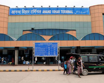 IRSDC launches 4 new facilities at Anand Vihar station