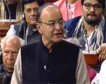 Will reach out to industry from April 1 on GST awareness: Jaitley