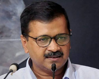 Persons with disabilities to be exempt from Odd Even: Kejriwal