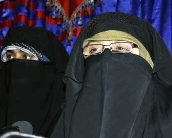 Asiya Andrabi linked directly with Pakistani army, received funds from ISI