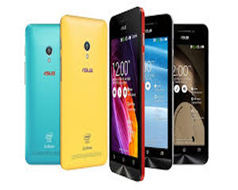 ASUS smartphones now on Snapdeal platform