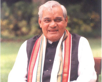 Vajpayee 'critical', on life support system: AIIMS