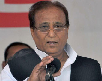 Azam Khan threatens to quit if all sections have not voted for him