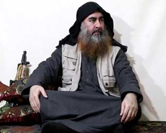 ISIS Chief Baghdadi Killed in US Military Raid in Syria