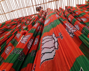 Satta bazars too see BJP winning but gives fewer seats than pollsters