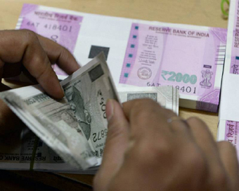 Cash transaction limit proposed to be cut to Rs 2 lakh