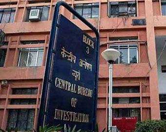 CBI raids several locations in 2 separate bank fraud cases worth Rs 8,200 cr