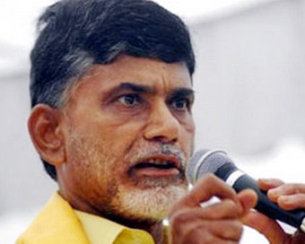 Naidu to campaign for Congress-JD-S in Karnataka