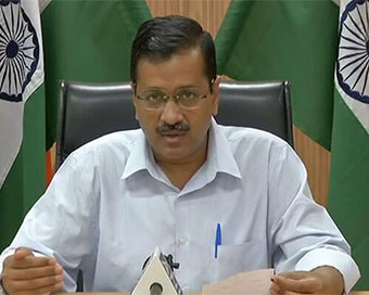 Lockdown in Delhi: CM says situation becoming smooth
