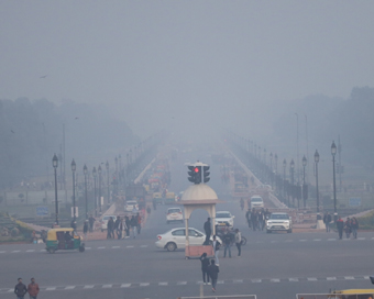 Bone-chilling cold set to intensify in Delhi, north India