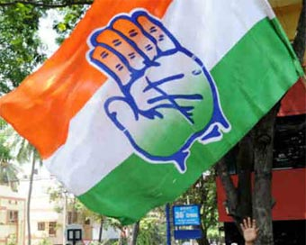 Congress names 6 more LS candidates in Gujarat