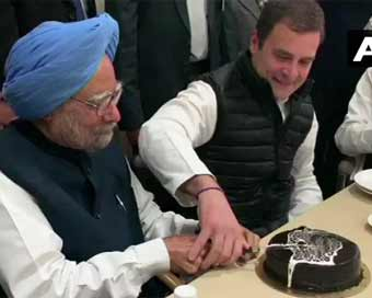 Congress celebrates 134th Foundation Day