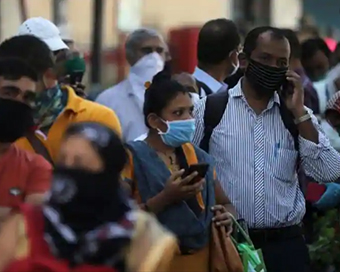 Decline in active corona cases in Delhi but pandemic far from over
