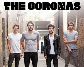 The Coronas: Story of the unluckiest band in the world